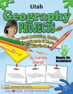 Utah Geography Projects