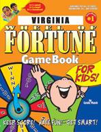 Virginia Wheel of Fortune!