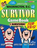 Washington, D.C. Survivor: A Classroom Challenge!