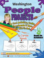 Washington People Projects