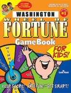 Washington Wheel of Fortune!