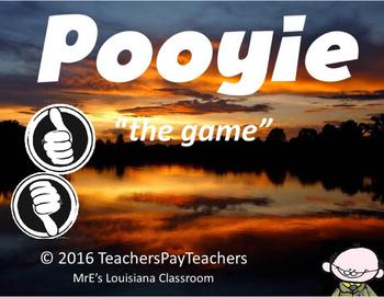 """GENERAL TOPICS - """"Pooyie"""""""