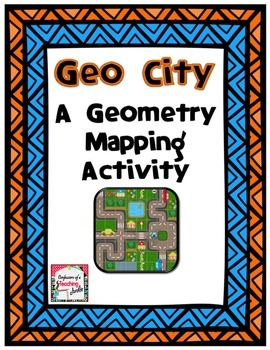 GEO City - A Geometry Mapping Project