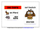 GERMAN ANIMALS (1) - CLASSROOM DECOR BUNDLE - 40 POSTERS &