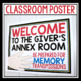 GIVER FREE ACTIVITY: MEMORY TRANSMISSION