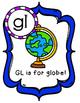 GL Blend Packet