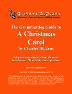 Grammardog Guide to A Christmas Carol