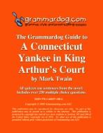 Grammardog Guide to A Connecticut Yankee