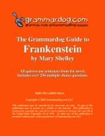 Grammardog Guide to Frankenstein