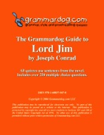 Grammardog Guide to Lord Jim