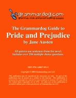 Grammardog Guide to Pride and Prejudice