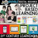 PROJECT BASED LEARNING ACTIVITIES DIGITAL NOTEBOOK FOR GOO