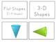 GO Math! K.Geometry Bundle