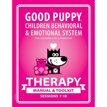 THERAPY - GOOD PUPPY® Children Behavioral System