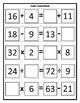 GOTCHA Game for Balanced Equations!