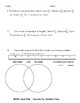 GRADE 5 MATH VIRGINIA SOL REVIEW PRACTICE #2