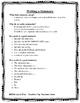 GRADE 5 READING SOL 5.5h/5.6e SUMMARIZING NOTES