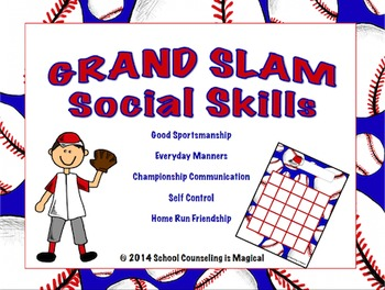 Grand Slam Social Skills