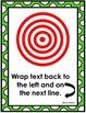 12 Writing Target Goals for Kindergarten and 1st Grade - G