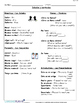 GREETINGS AND COURTESIES VOCABULARY LIST WITH FLASHCARDS (