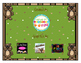 GROUNDHOG NUMBER BINGO 0 - 20 GAME WITH 12 UNIQUE BOARDS &