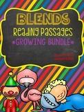GROWING BUNDLE Blend Passages