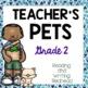 GROWING BUNDLE - Journeys Second Grade -  Weeks 1-5