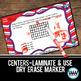 BUNDLE - STAAR WARS 3rd Grade Math Task Cards ~ SETS 1-6