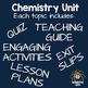 Middle School Chemistry Unit