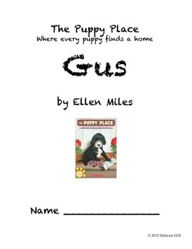 GUS Activity Packet