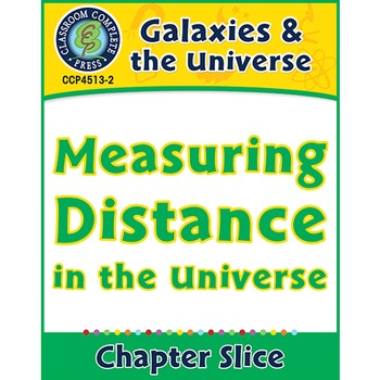 Galaxies & The Universe: Measuring Distance in the Univers