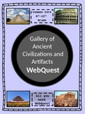 Gallery of Ancient Civilizations and Artifacts -Common Cor