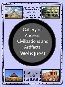 Gallery of Ancient Civilizations and Artifacts - Common Co
