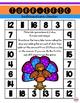 Game Board Math - Turr-ific Math