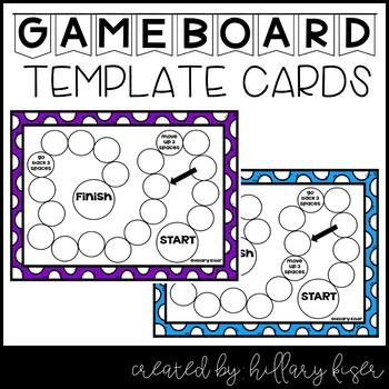 Game Boards Galore!
