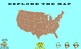 Game-Grok presents: Contiguous United States Geography Puz