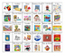 Game Mega-Pack: Social Skills, Color & Number Identificati