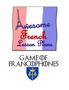 Game of Francophones