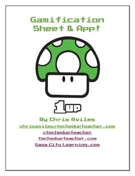Gamification Leaderboard Sheet and App