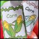 Seed Packet Craft, Garden Theme, Plants Theme, Gardening Activity