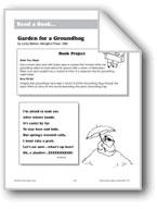 Garden for a Groundhog