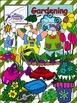 Gardening MEGA PACK (Over 100 Images)