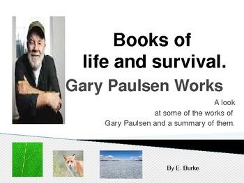 Gary Paulsen Works