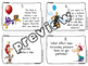 Gas Laws (Charles's & Boyle's) Task Cards - with or withou