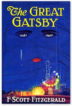Gatsby Double Entry Journal