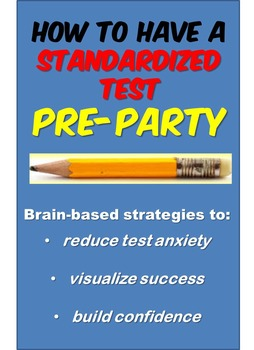 Brain-Based Strategies for Standardized Tests  (ACT/PARCC