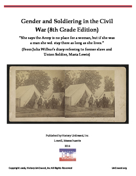 LGBT U.S. History - Gender and Soldiering in the Civil War