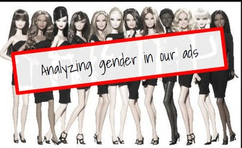 Gender in Society Unit Introduction