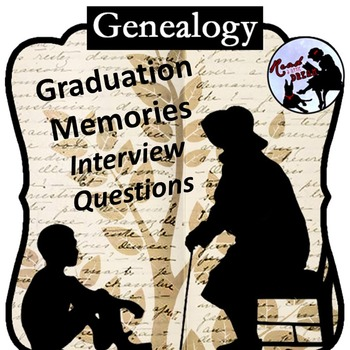 Genealogy Interview: Graduation