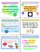 General Science Activity Cards with Lesson Plan (Grades 4-7)